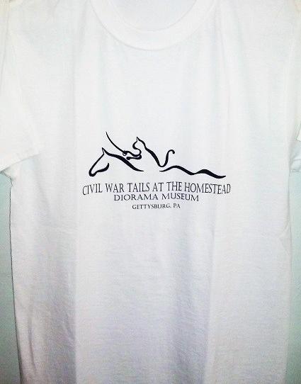 01 t-shirt - Logo