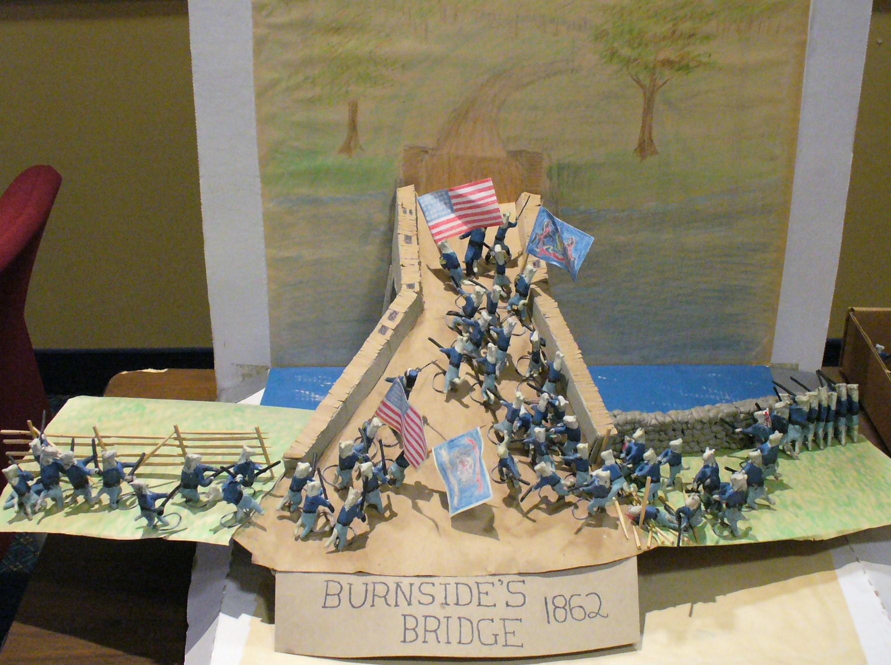 2021-09-18 Burnside's Bridge